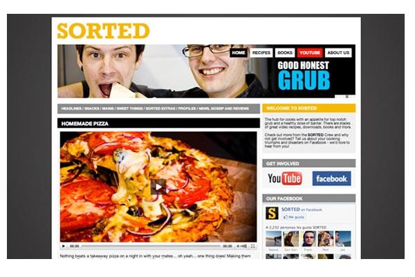 sortedfood.com-Best Recipe Websites