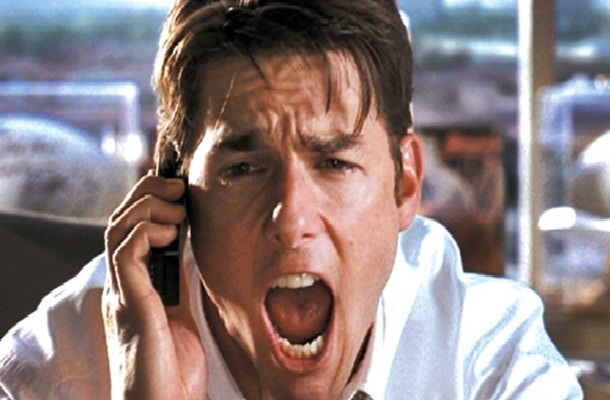Jerry Maguire-Best Sports Related Movies