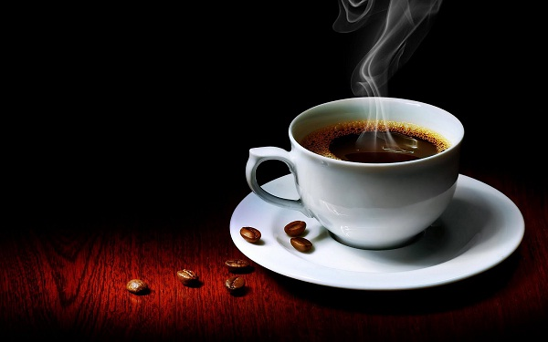 Coffee/Caffeine-Foods That Affect Your Sex Life