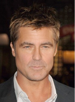 Brad Pitt & George Clooney-Most Ridiculous Face Mashes Ever