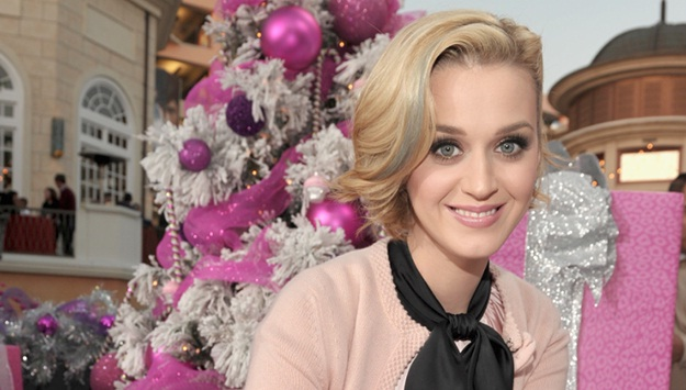 Katy Perry-Celebs Who Have Fantastic Hair