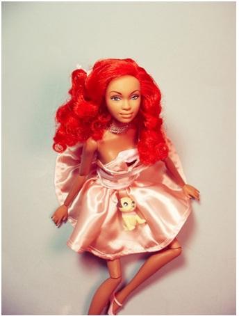 Rihanna Barbie-Weird Merch Items You Won't Believe Actually Exist