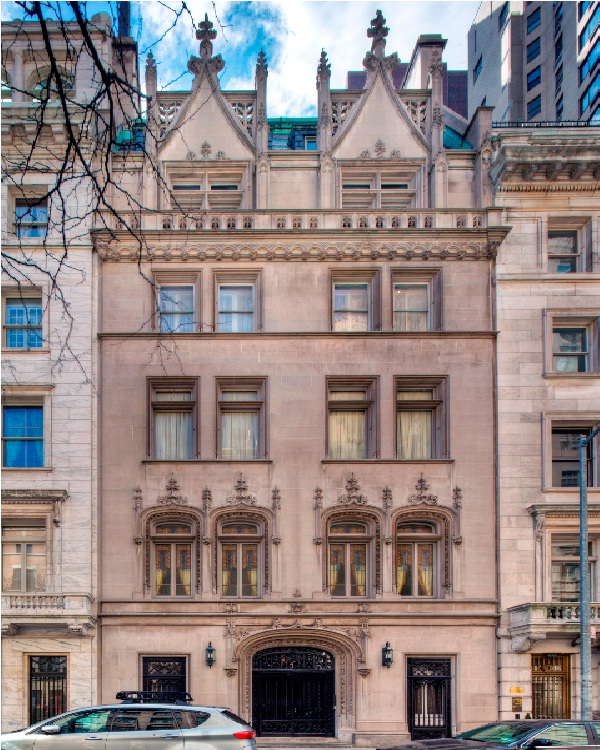 Woolworth Mansion-Amazing Mansions
