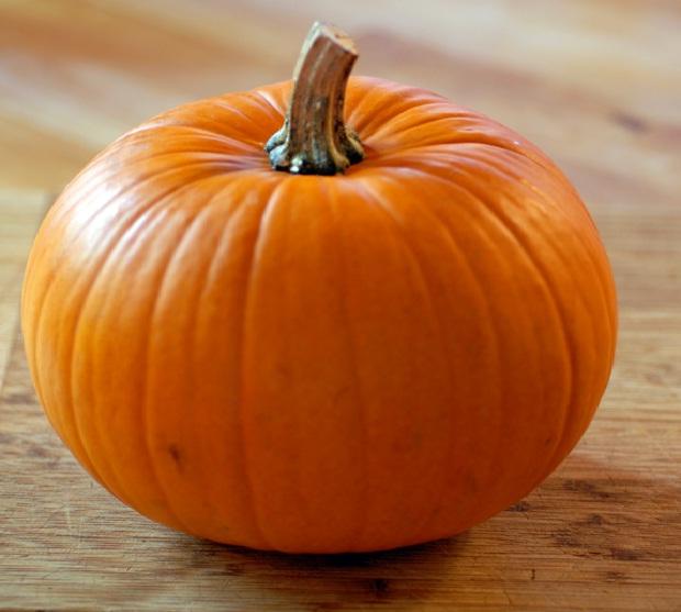 Pumpkin-Best Things To Buy In October
