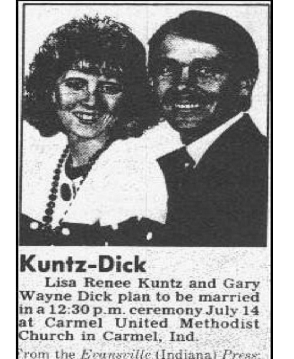 Kuntz Dick-12 Funniest Wedding Last Name Combinations Ever