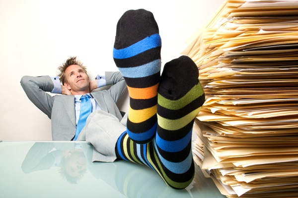 Procrastinating-Things You Should Stop Doing In 2014