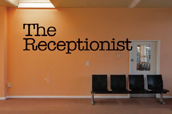 The Reception-How To Pass An Interview