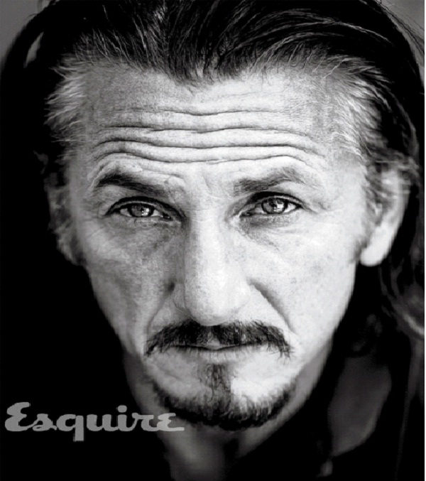 Sean Penn-Most Ugly Celebrities