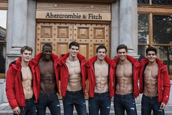 Abercrombie & Fitch-Worst Publicity Disasters