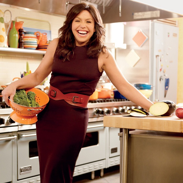 Rachael Ray-Richest Chefs In The World