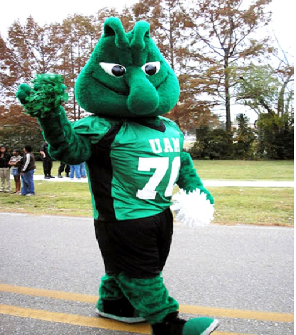 University Of Arkansas - Boll Weevils-Strangest College Mascots