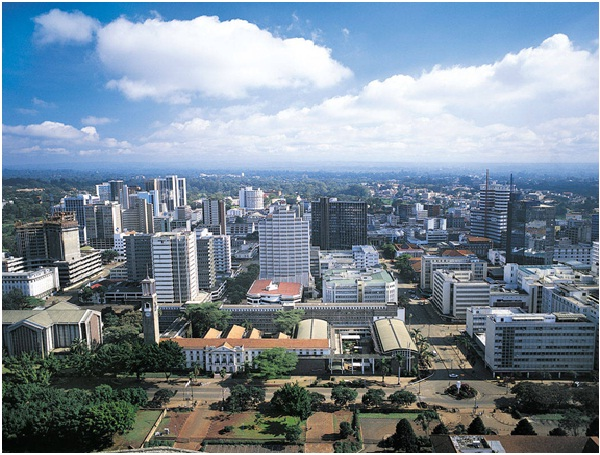 Nairobi, Kenya-Cheapest Countries To Live In 2013