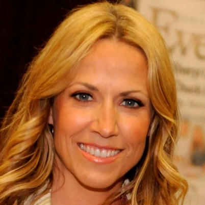Sheryl Crow-Teachers Who Got Famous In Other Professions