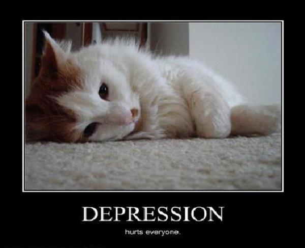 Alleviates Depression-Benefits Of Reading