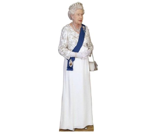 Queen Elizabeth II Queen Of New Zealand-Cool Facts About New Zealand