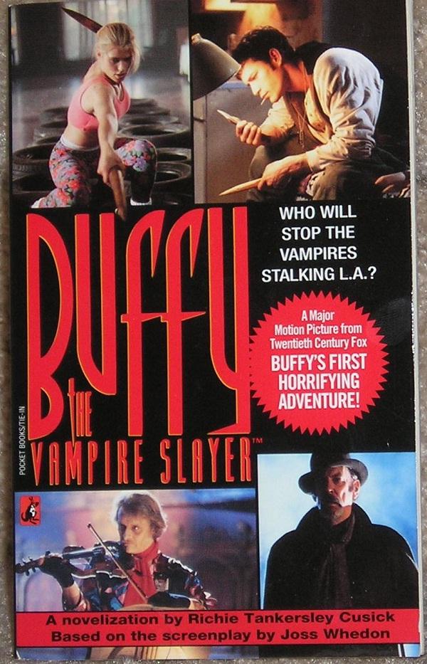 Buffy the Vampire Slayer-Vampire Movies