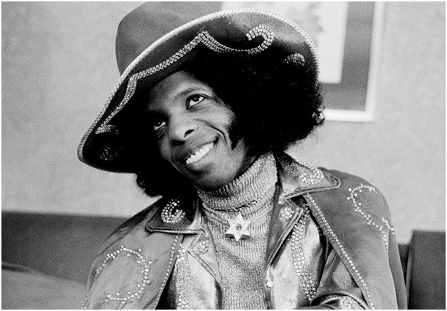 Sly Stone - Musician-Celebrities Who Went From Riches To Rags
