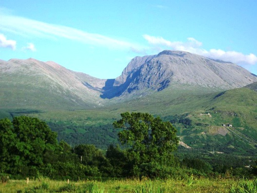 Ben Nevis-Top Must See Places In Scotland