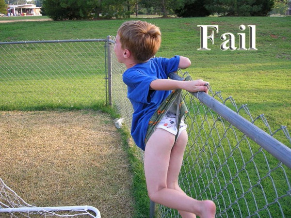 Oh Hell!-12 Funniest Thong Fails Ever