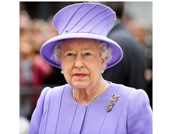 If Queen Elizabeth II dies-News Stories That Would Break The Internet If True