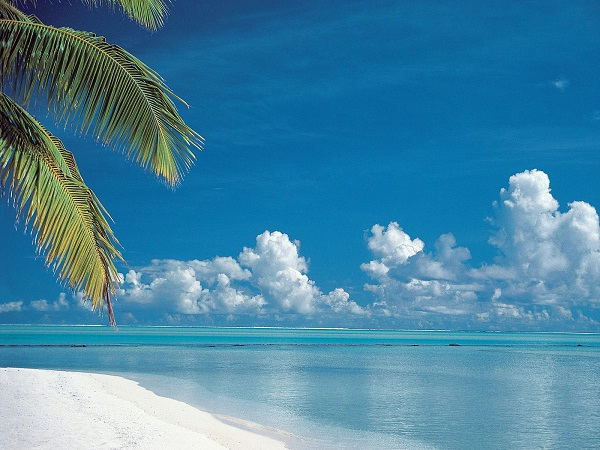 Cook Islands, South Pacific-Most Beautiful Beaches In The World
