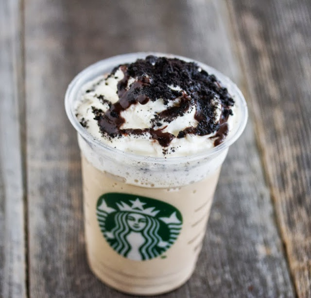 Chocolate Dalmatian-Starbucks Secret Menu Items You Didn't Know