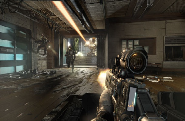 Titanfall-Most Anticipated Games Of 2014