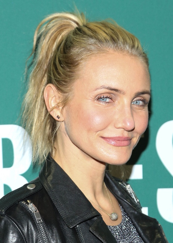 Cameron Diaz-Celebs Who Support Environmental Causes