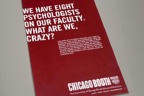 Chicago Booth-Americas Best Business Schools 2013