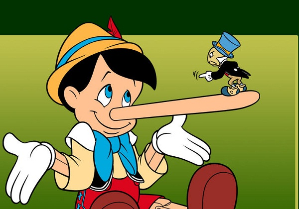 Pathological Lying-How To Determine If Someone Is A Psychopath
