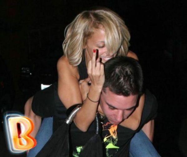 So Classy Nicole-15 Celebrities Who Were Caught Drunk