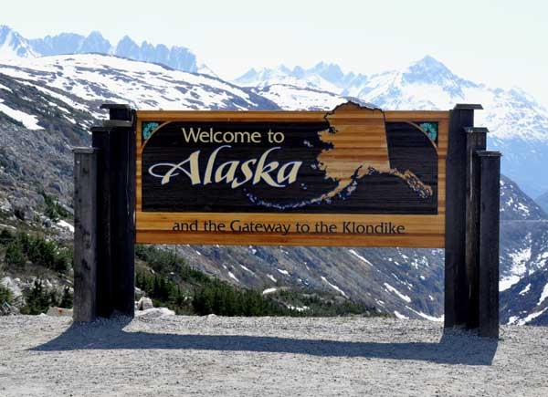 Alaska-US States With Highest Porn Site Subscribers