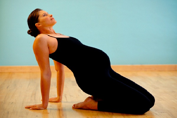 Yoga-How To Stay Fit During Pregnancy