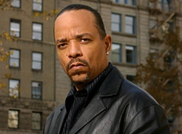 Ice T-Musicians Who Were Once In The Military