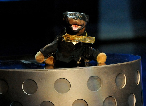 The insult comic dog-Funniest Conan O'Brien Moments