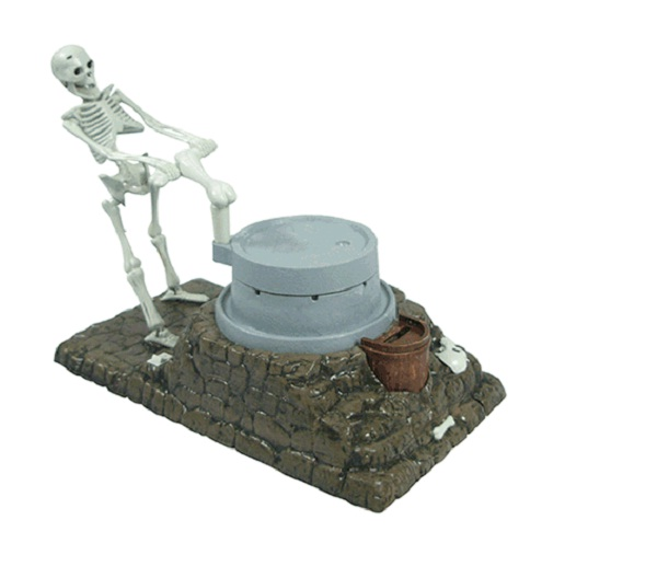 Skeleton Twister A great-Cool Piggy Banks