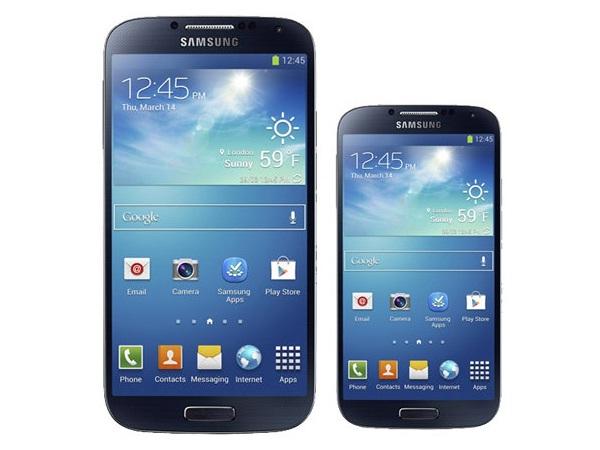 Samsung Galaxy S4 Mini-Best Smartphones To Buy 2013