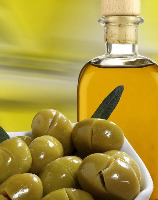 Olive Oil-Best Cancer Preventing Foods