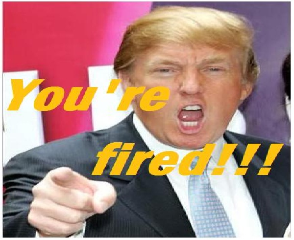 Being fired is difficult-Benefits Of Becoming A Politician