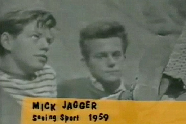 The BBC Won't Like Mick Jagger-Predictions About The Future That Failed