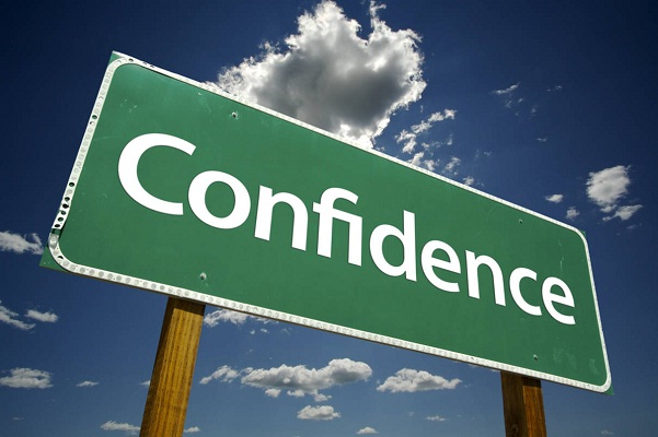 Realize That You Are Not The Centre of The Universe-Tips To Build Your Confidence