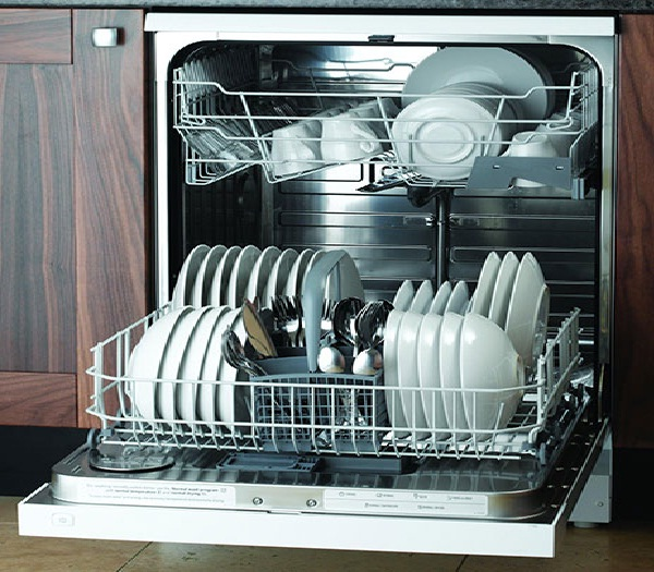 The dishwasher-Top Things Invented By Women