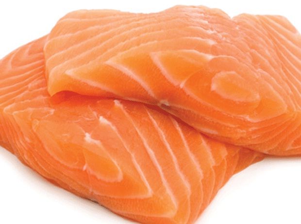Salmon-Foods That Are Going Extinct Thanks To Climate Change