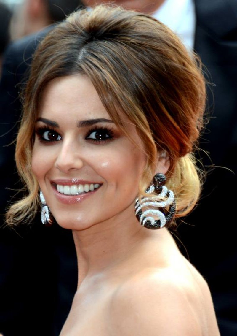 Cheryl Cole-15 Hottest Girls Who Turned Down Playboy Offer