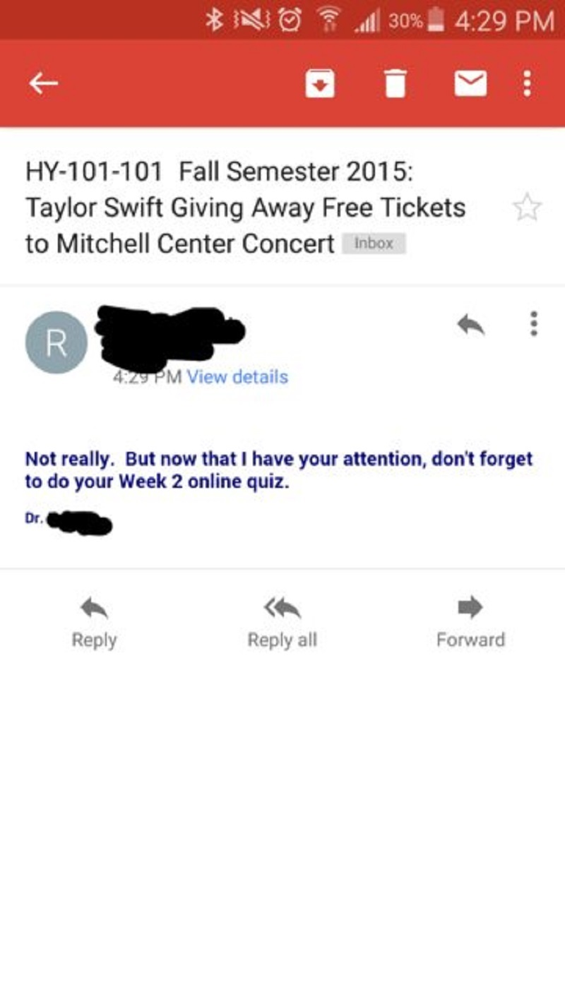 When Teachers Troll-15 Awesome Professors That Everyone Wishes To Have
