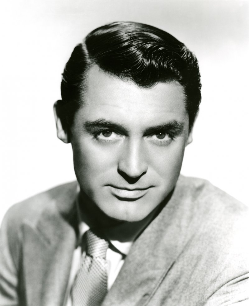 Cary Grant's Real Name-15 Celebrities And Their Real Names You Probably Don't Know
