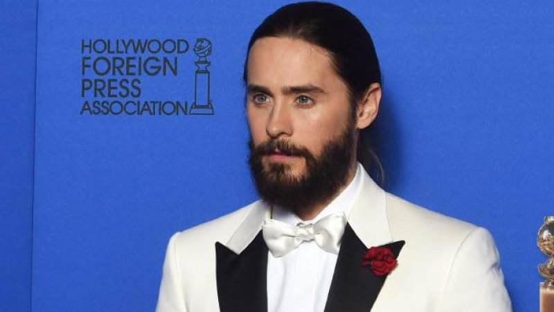 Jared Leto (44 Years)-15 Celebrities Who Don't Age Like Other Human Beings