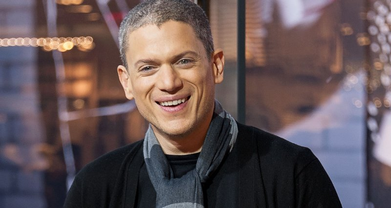 Wentworth Miller-12 Celebrities You Didn't Know Have A Black Ancestry