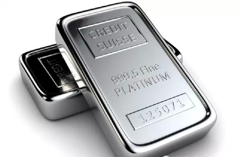 Platinum -  / gram-15 Most Rare And Expensive Materials In The World
