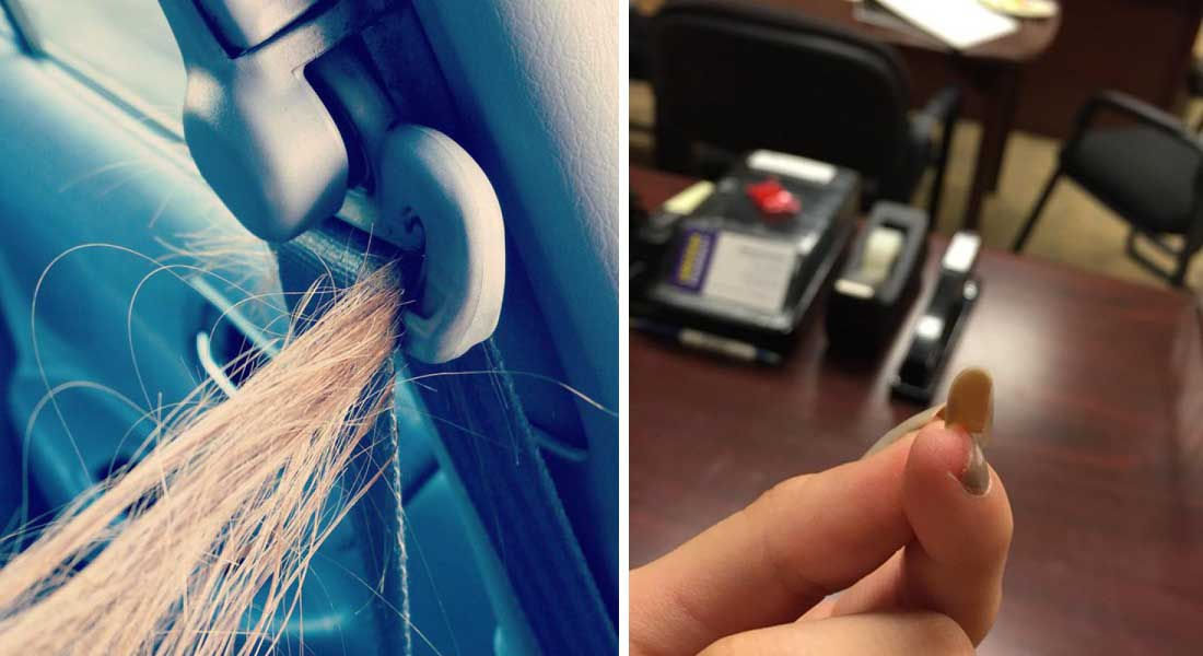 15 Things That Will Make You Cringe If You're A Girl